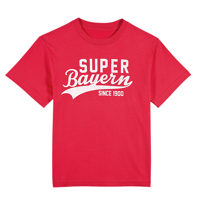 T-Shirt Super Bayern Kids