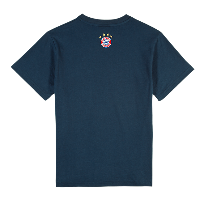 Kinder T-Shirt Super Bayern