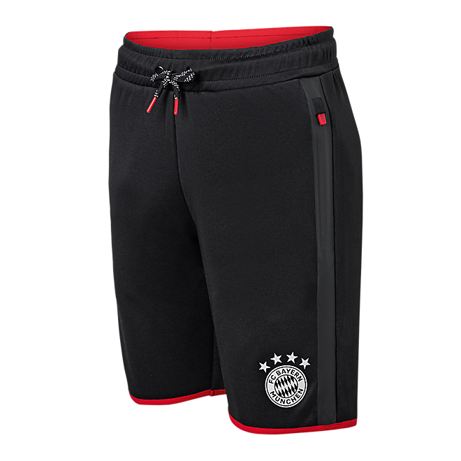 Kinder Trainingsshorts FCB Sports
