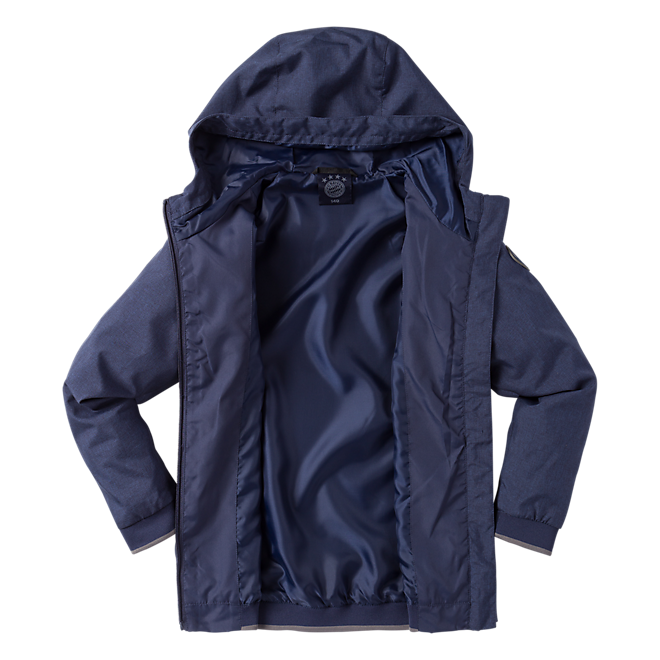 Childrens Windbreaker