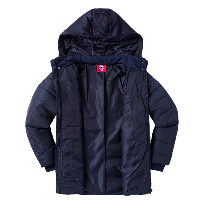 Childrens Winter Jacket