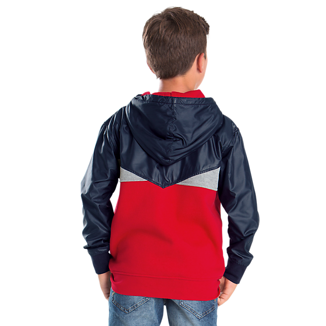 Kids Zip Jacket
