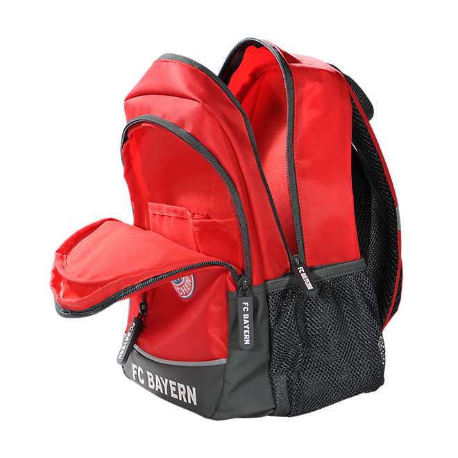 Kindergarten Backpack FC Bayern