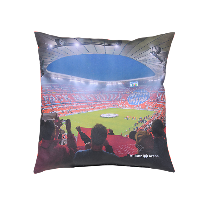 Pillow Allianz Arena