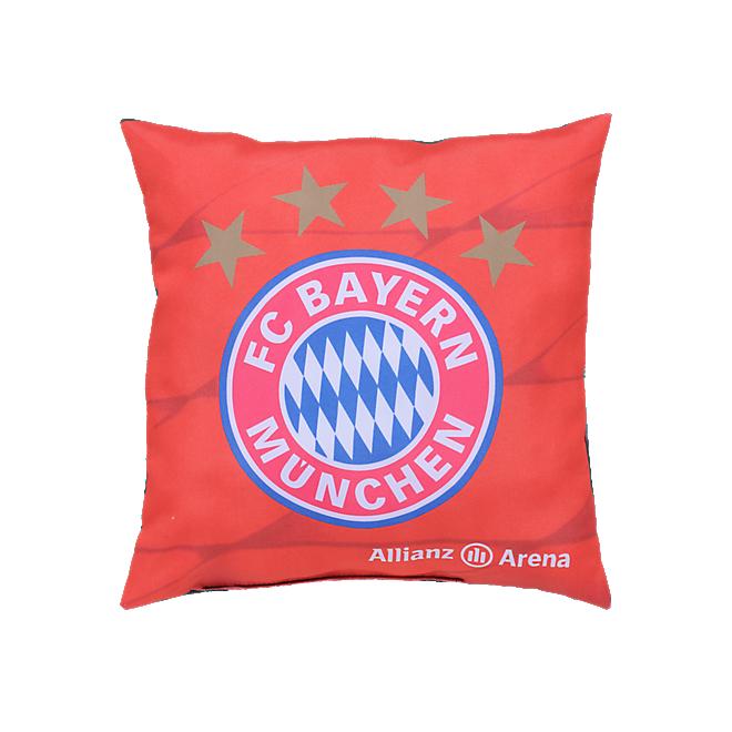 Kissen Allianz Arena