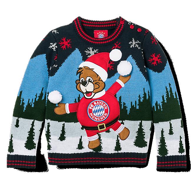 Childrens Christmas Sweater