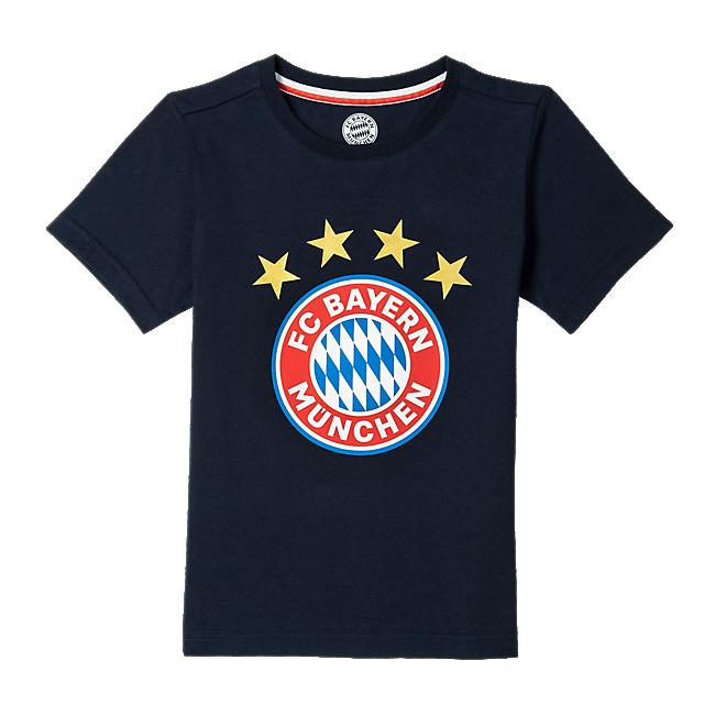 Kleinkinder T-Shirt Logo