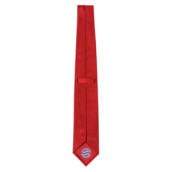Krawatte Red