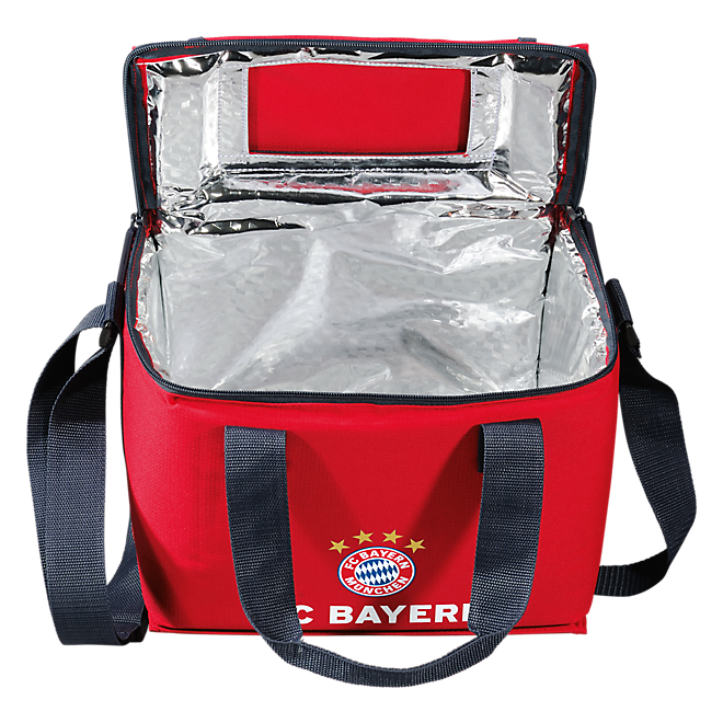 FC Bayern Cool Bag