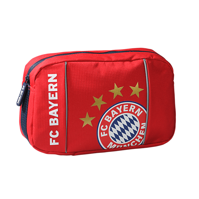 Wash Bag FC Bayern