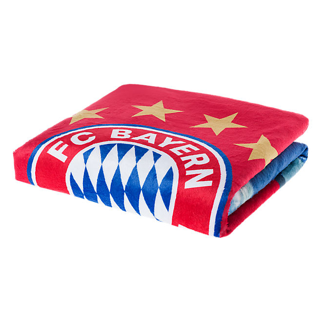 Cosy Blanket Allianz Arena