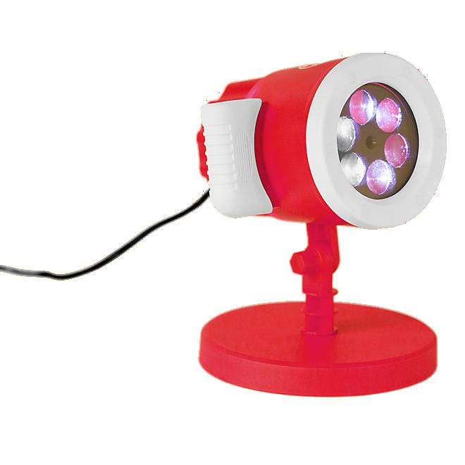 LED-Motivstrahler