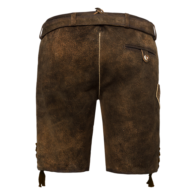 Lederhose (Traditional Leather Trousers)