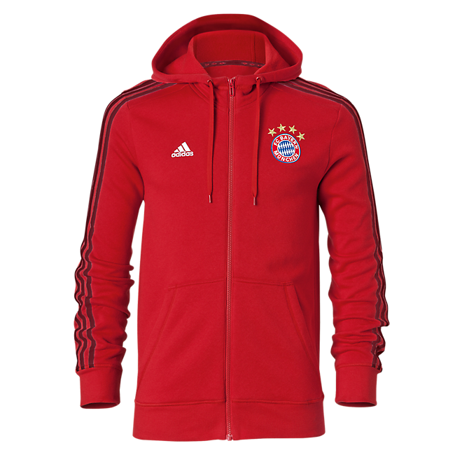 Lifestyle Sweat Jacket Home