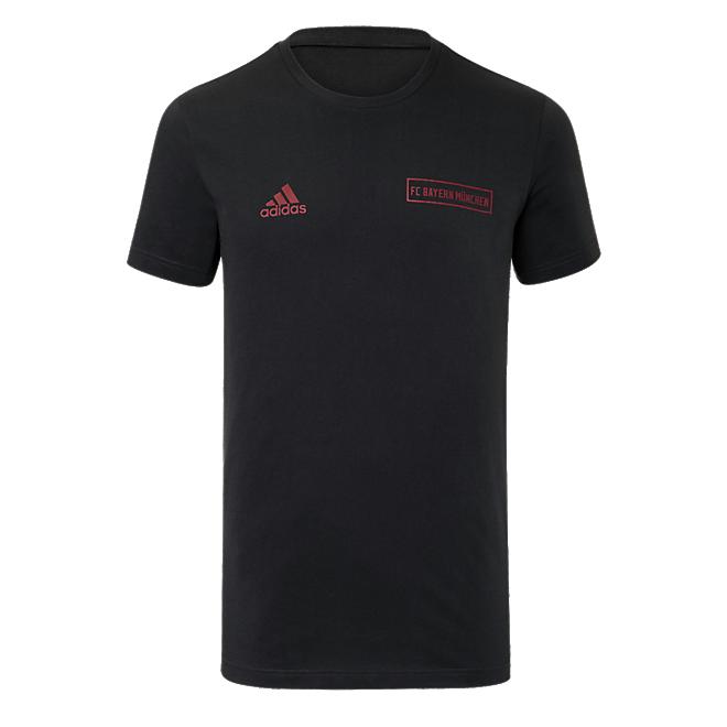 Lifestyle T-Shirt Bayern München