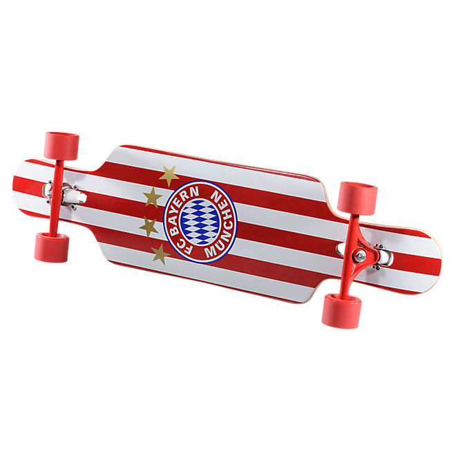 Longboard Stripes