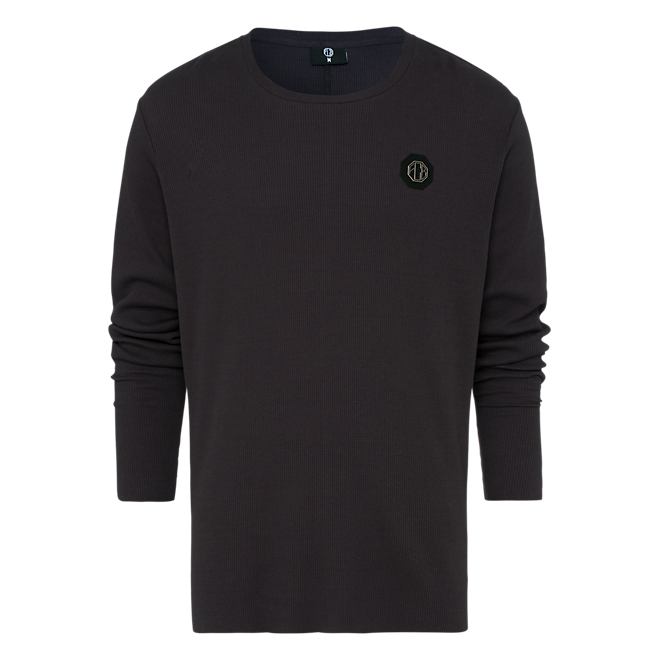 Longsleeve Black Badge