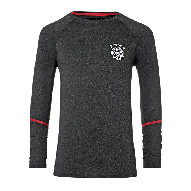 Long-sleeved Shirt FCB Sports