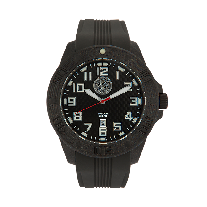 Madison watch