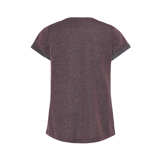 Mädchen T-Shirt Heart