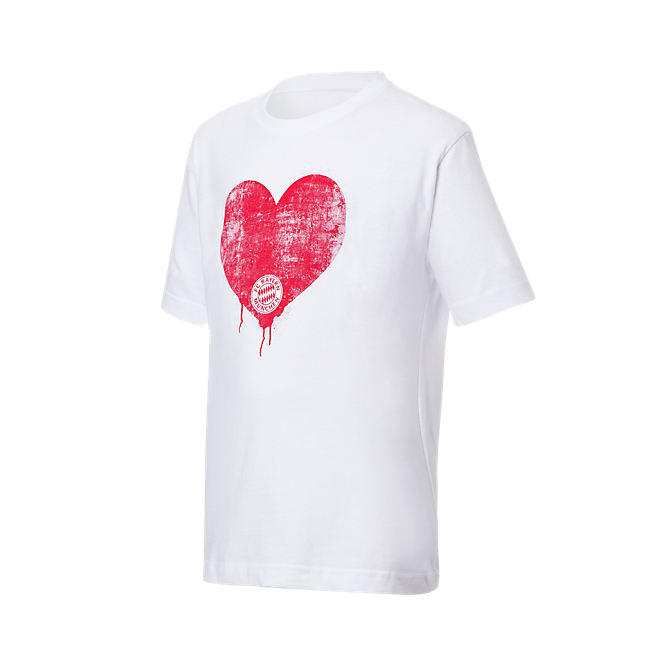 T-Shirt Heart Girls