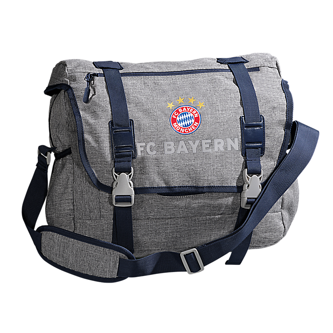 Messenger Bag FCB