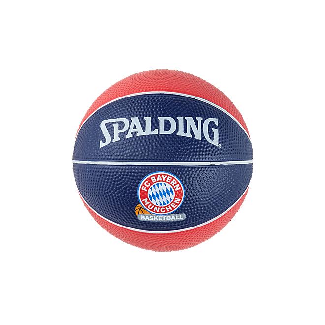 Mini-Basketball FCBB