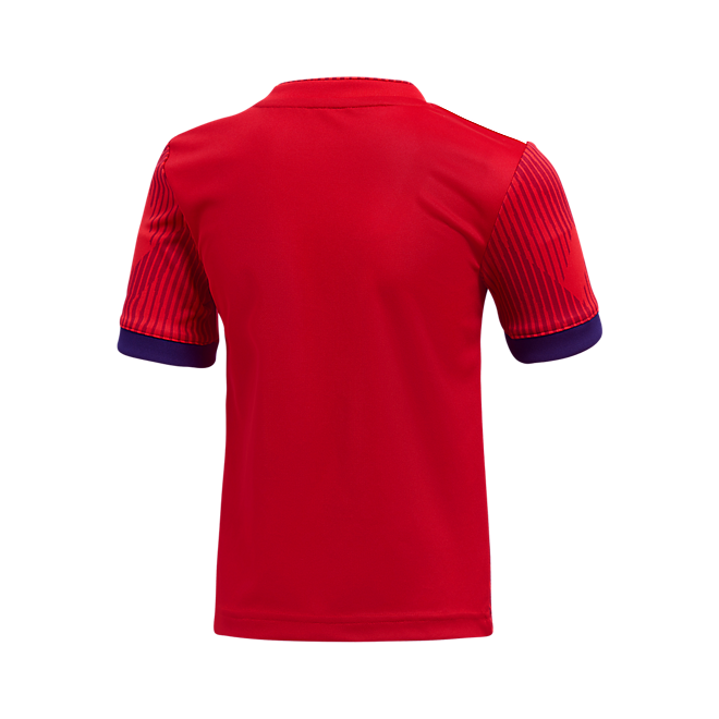 Mini Kit Shirt Home 18/19