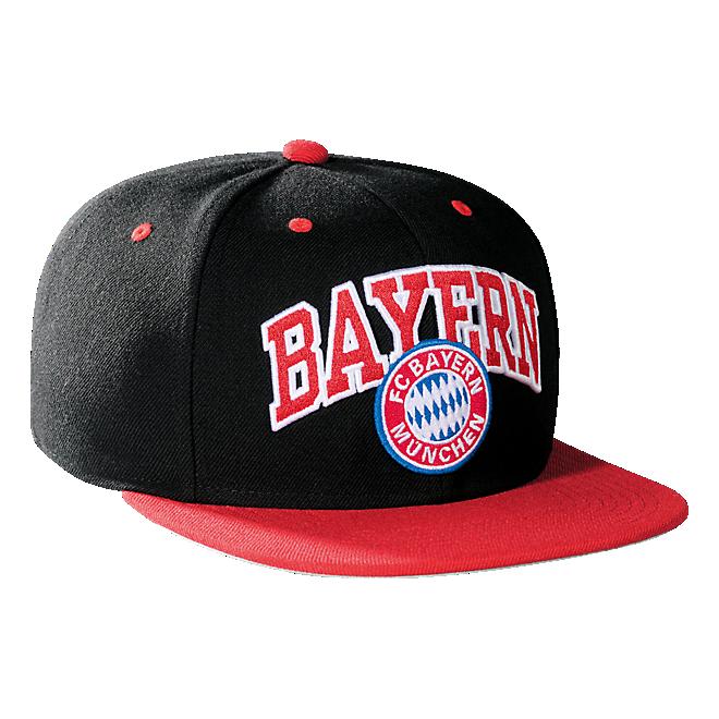 Mitchell & Ness Bayern Snapback