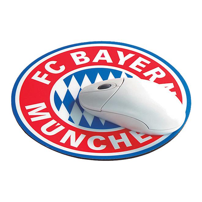 Mouse Pad Logo
