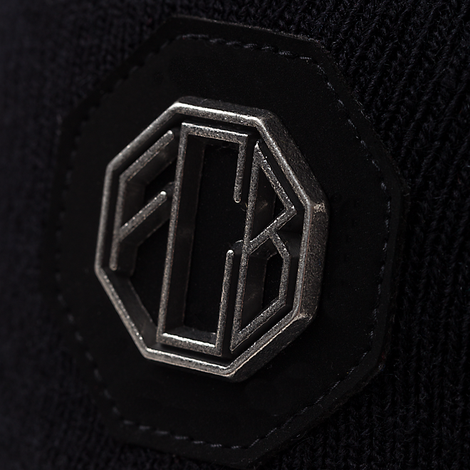 Mütze Black Badge