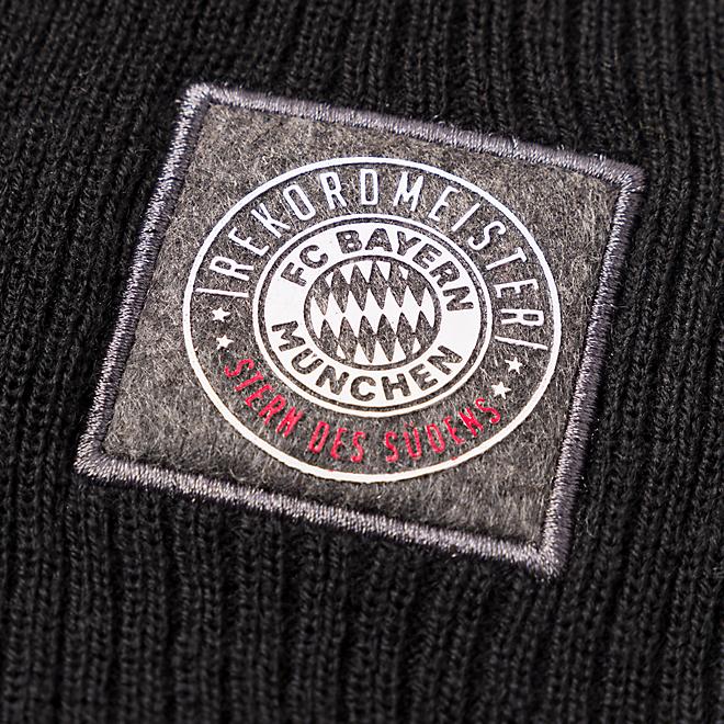 Mütze/Schal Set Rekordmeister
