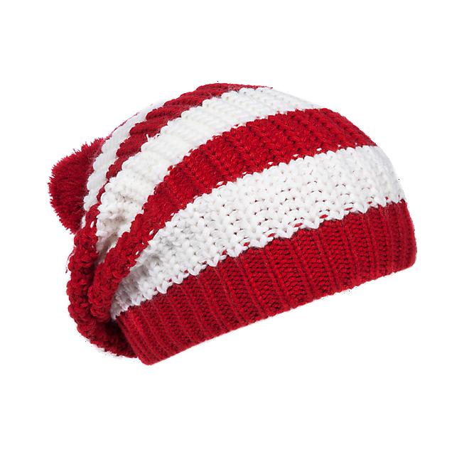 Mütze Streifen