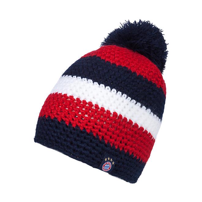 Mütze Stripes