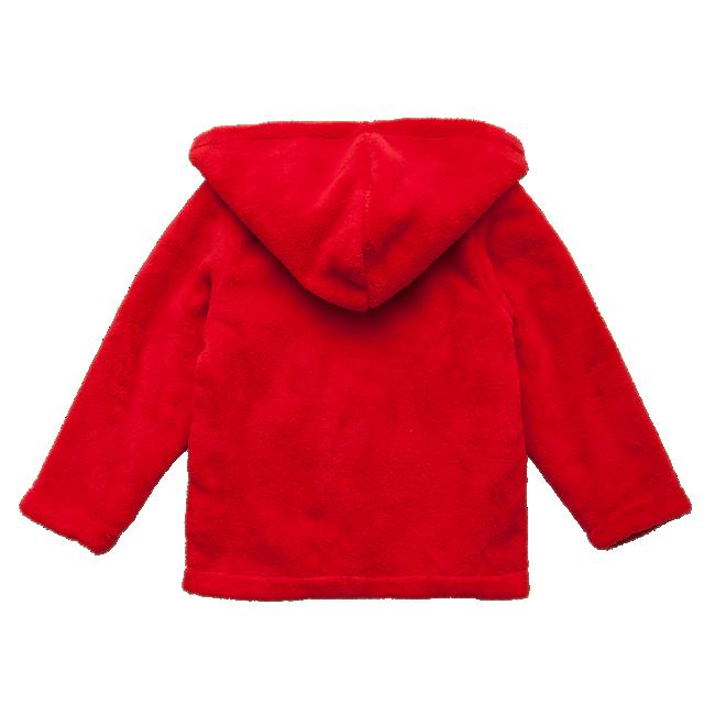 Nikki Jacket Logo