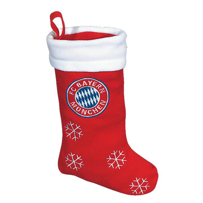 Santa Claus Sock