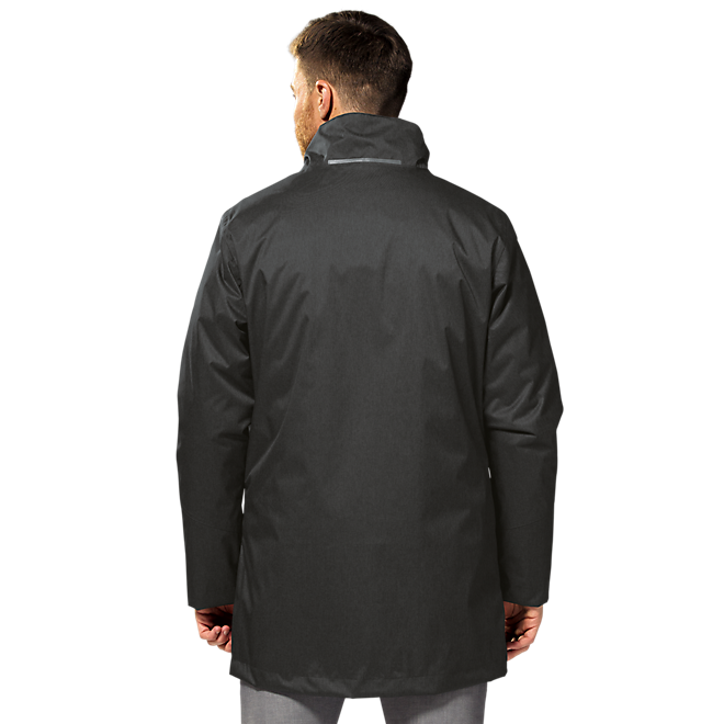 FCB 2-in-1 Outdoor Jacket