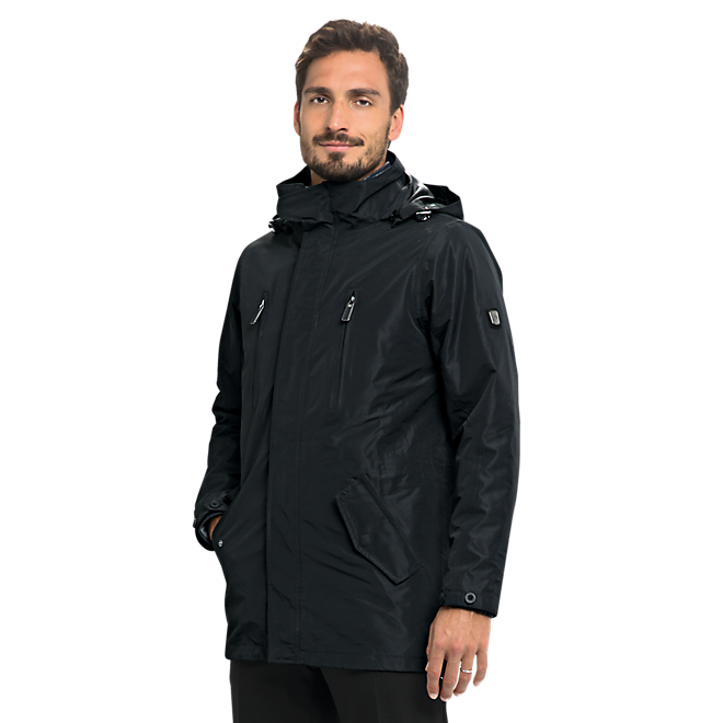 FCB Outdoor Jacket