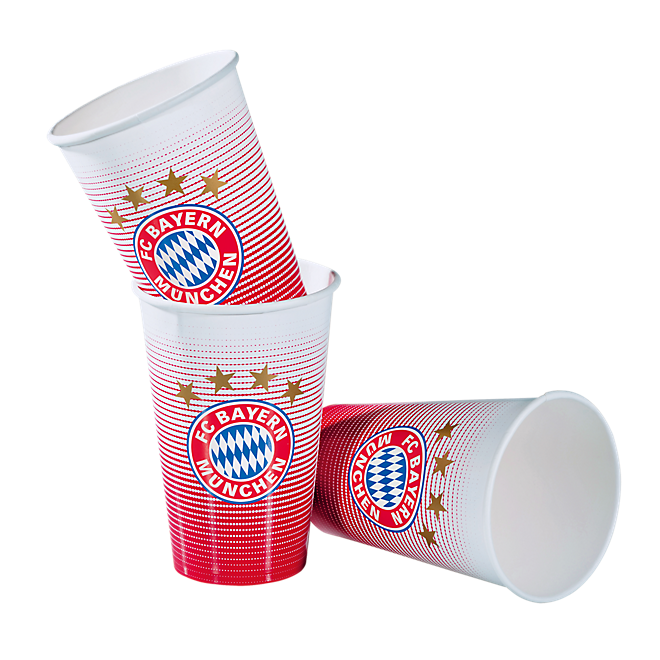 Partybecher (10er Set)