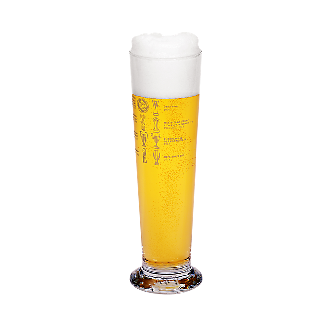 Pilsner Glass, Set of 2