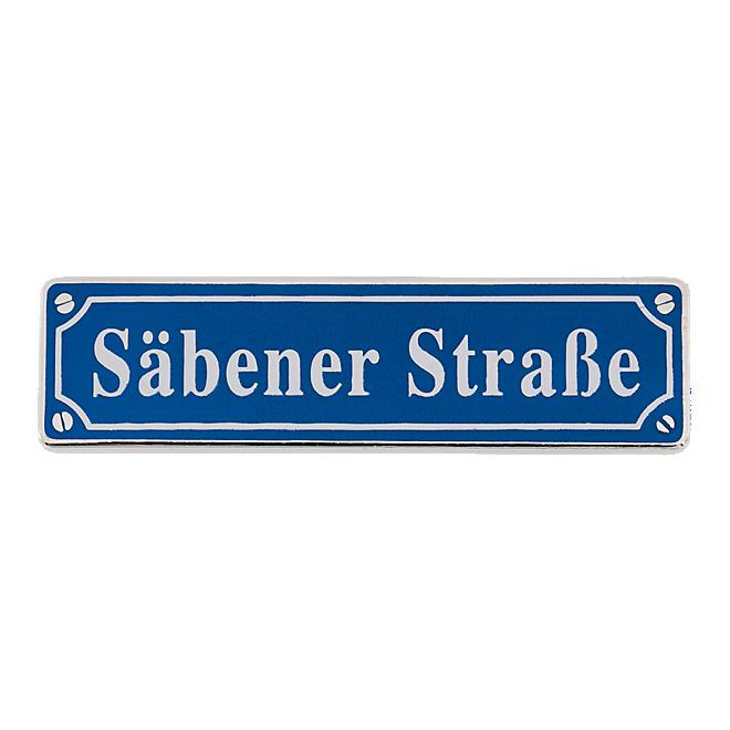 Pin Säbener Straße
