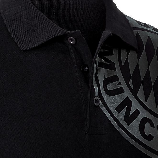 Poloshirt Big Logo