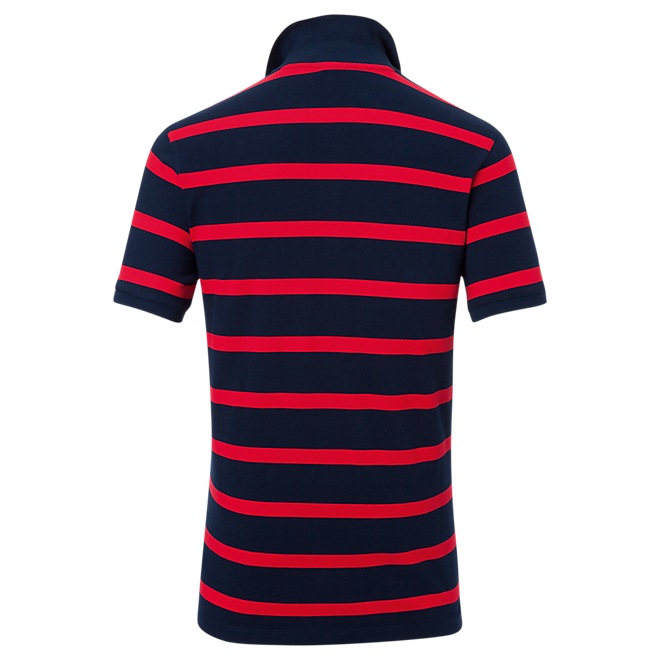 Classic Polo Striped