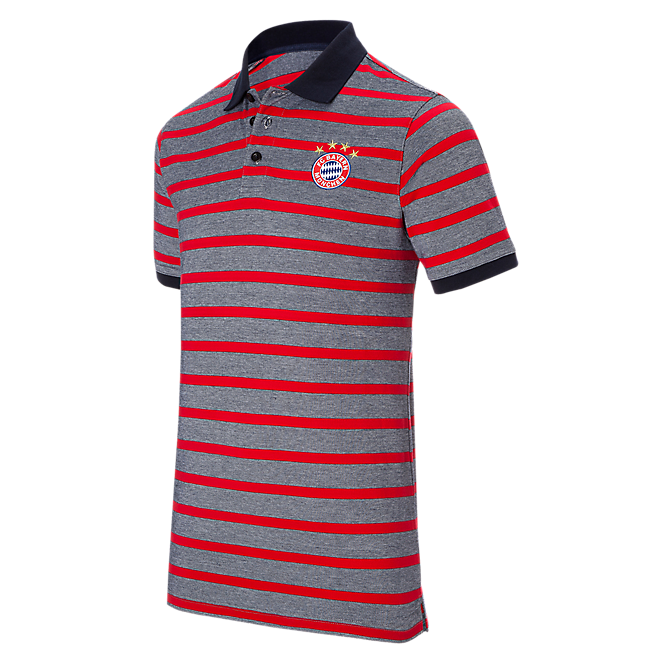 Polo Classic Stripes