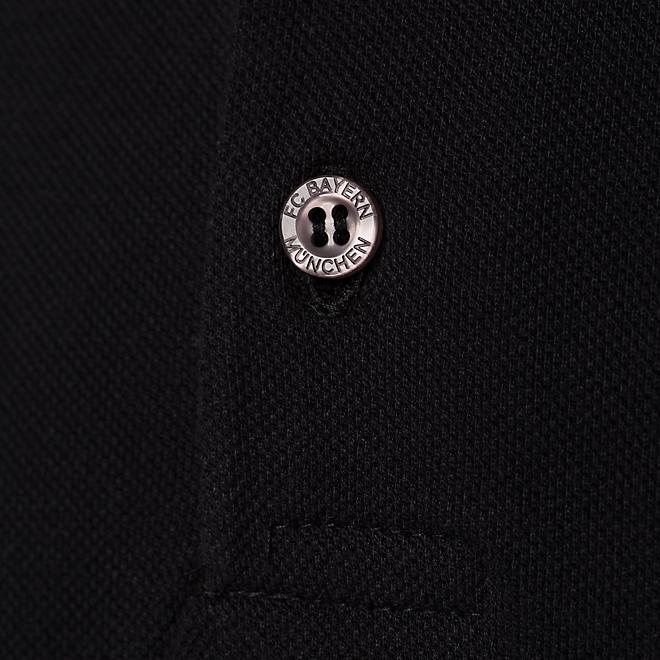 Poloshirt Emblem