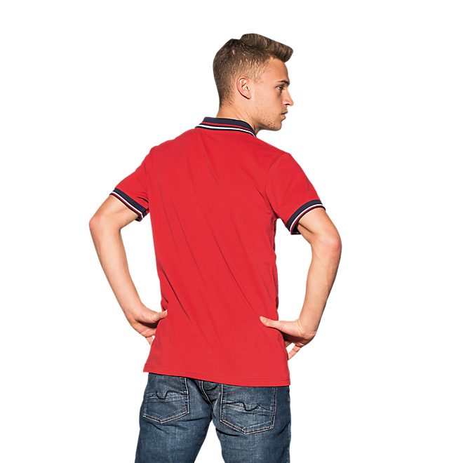 Poloshirt FC Bayern