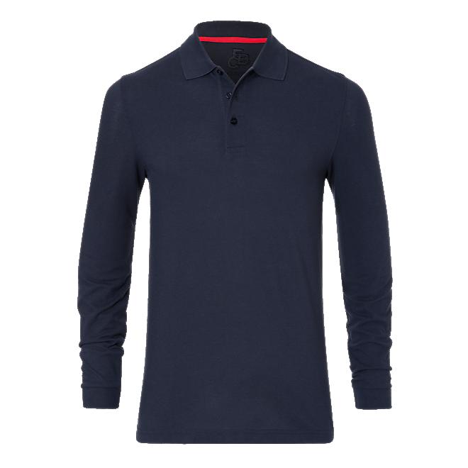 Polo shirt Longsleeve Pima