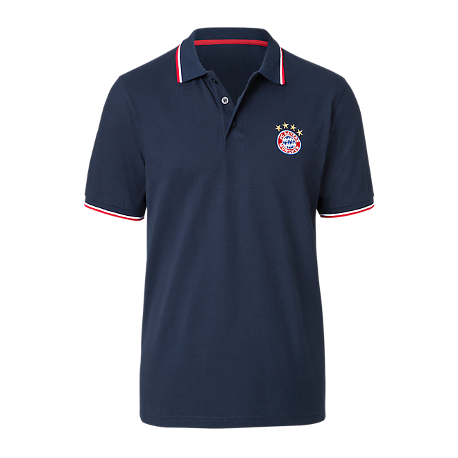 Polo Shirt Logo