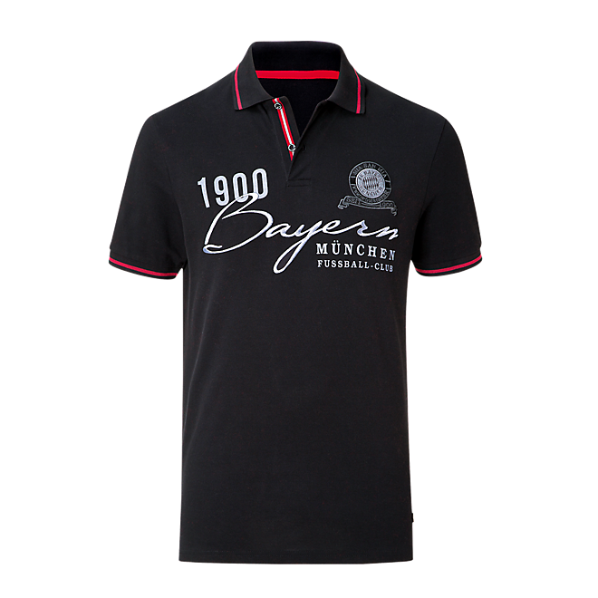 Polo Shirt Rekordmeister