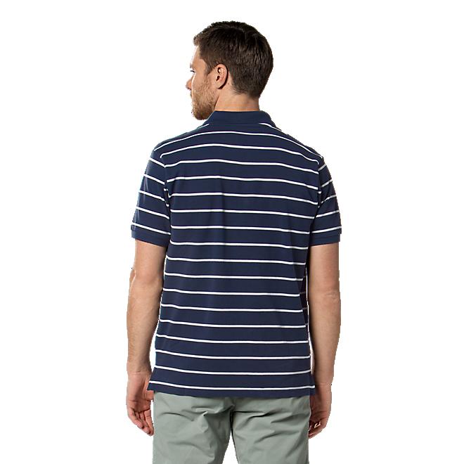 Poloshirt Stripes